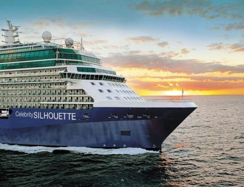 Celebrity Silhouette – 14 Night Baltic Cruise – 17th July 2021