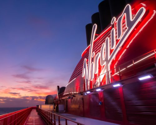 Virgin Voyages – UK Cruises