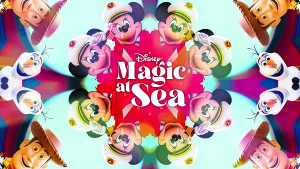 magic at sea