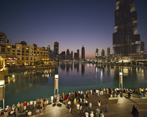 All-Inclusive Dubai Stay and cruise
