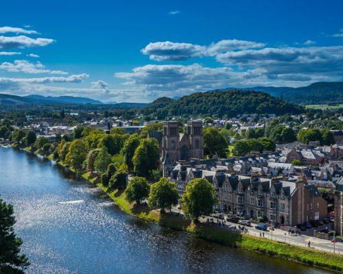 5 Nights Scottish Highlands Tour