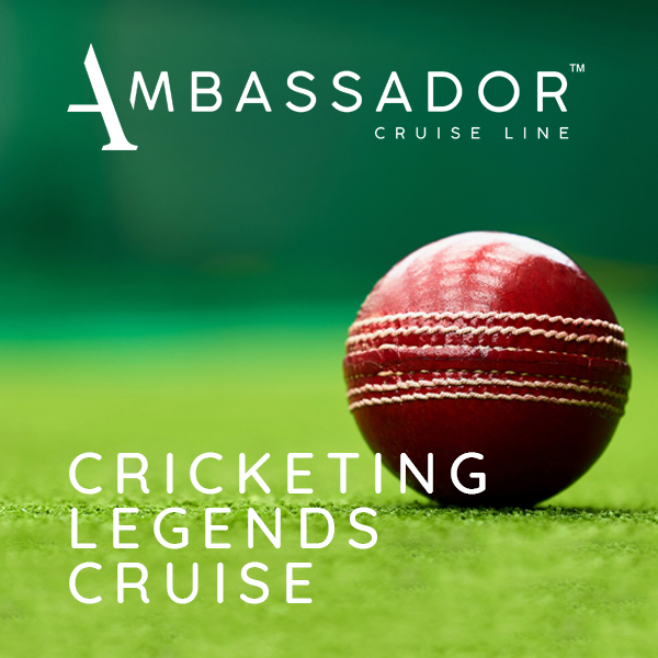 cricket cruise