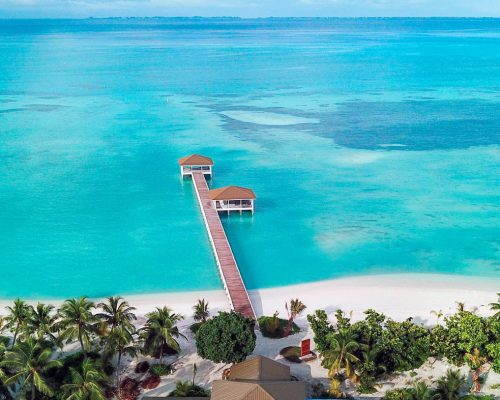Maldives: 5* South Palm All-Inclusive From £1,259pp