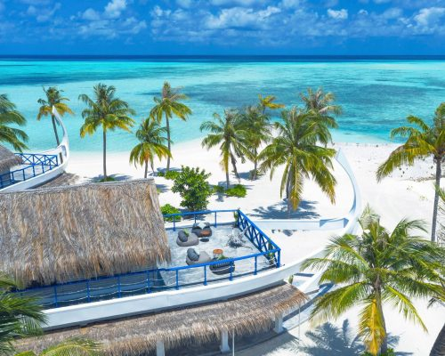 Maldives: 4* Rahaa Resort All-Inclusive From £1,249pp